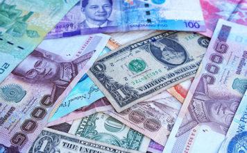 Dlaczego niektóre waluty ciężko wymienić na złotówki w Polsce?