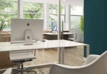 Jak zaaranżować biuro w domu