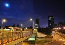 Nieruchomości Warszawa