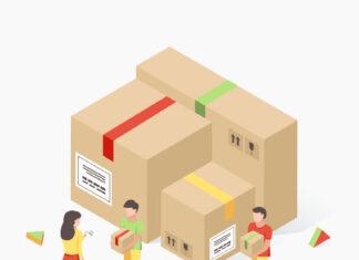 Fulfillment dla e commerce